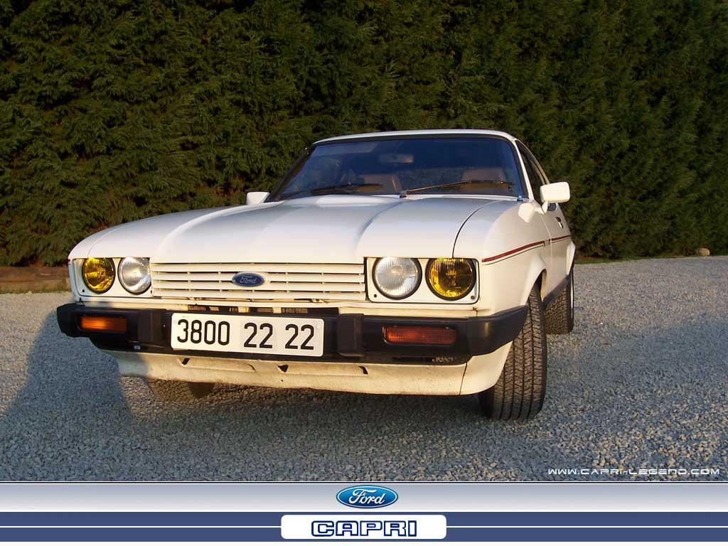 Image Ford Capri 2.8-02
