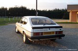 Ford Capri 2.8 Injection 1985