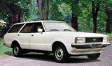 Ford Taunus Break 1.6L 1976