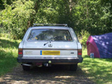 Ford Granada Break 2.0L 1985